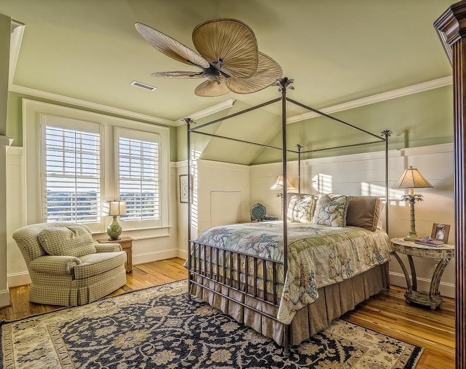 Doskonała sypialnia