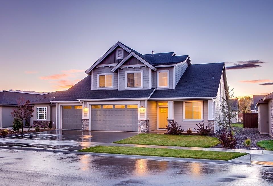 Zakup nieruchomości od syndyka a hipoteka
