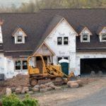 Odpowiednie przechowywanie materiałów budowlanych